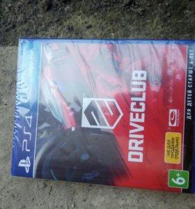 Продам DriveClub