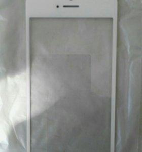 iPhone 5 сенсорный экран