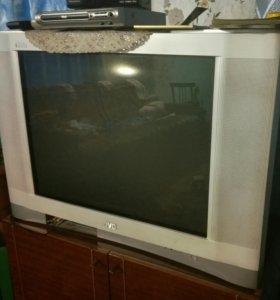 Телевизор JVC HV-29VH73