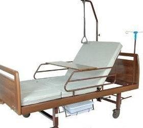 специализированная кровать