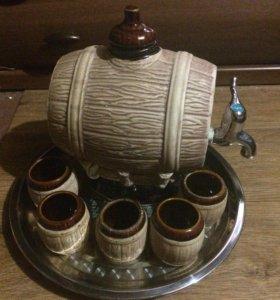Набор керамический