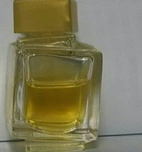 Versace винтаж миниатюра