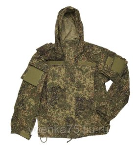 куртка демисезонная вкбо