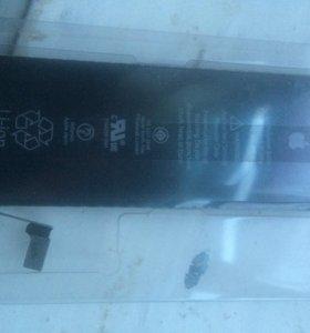Батарейка на айфон 6