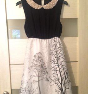 Платье D&G(ТОРГ)