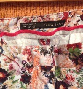 Zara новые брюки
