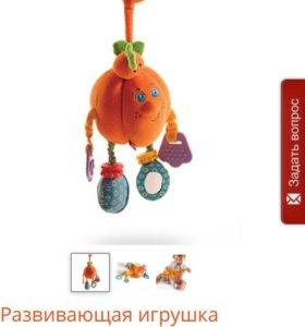 Навесная игрушка tinylove