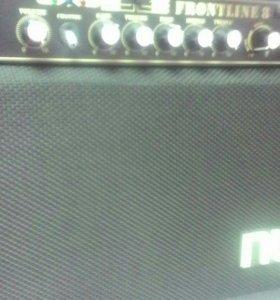 Гитарный усилитель Nux FRONTLINE 8