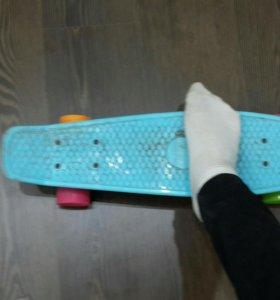 Пени борд (peny board)