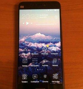 Xiaomi mi 5 32g торг небольшой