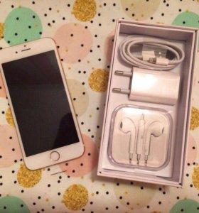 iPhone 6gold 16 go