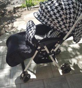 Немецкая коляска Beimens Maxi