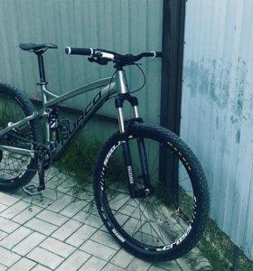 Велосипед Norco fluid 7.3