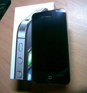 iPhone 4s / 8 GB