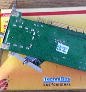 SkyStar S2 PCI (DVB-S/DVB-S2)