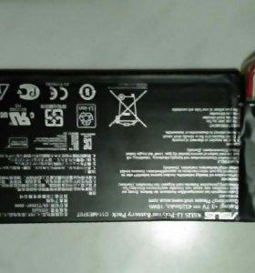 Аккумулятор для ASUS Nexus 7 2012