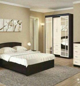 Спальня Кэт 1-7 диал