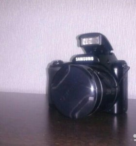 Фотоаппарат Samsung WB1