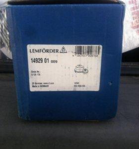 Lemforder опора двигателя