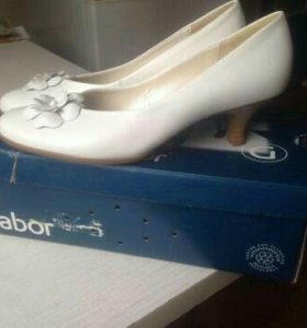 Новые Туфли Gabor