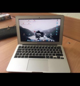 MacBook Air 11 middle 2013