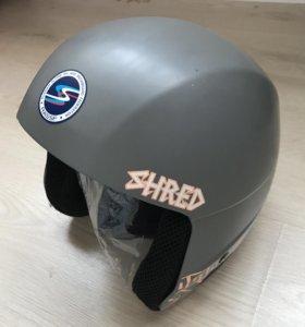 Шлем Shred