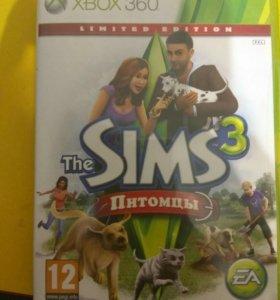 хbox360 sims3