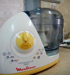 Кухонный комбайн Moulinex Ovatio 2