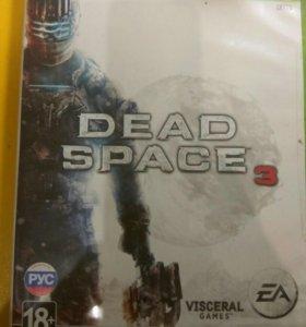 хbox360 dead space3