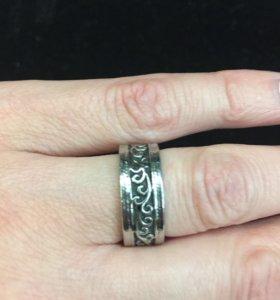 Бижутерия новое кольцо