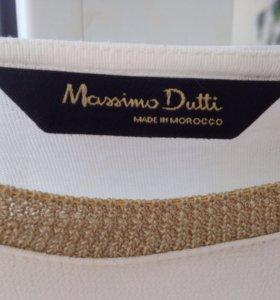 Платье Massimo Dutti оригинал