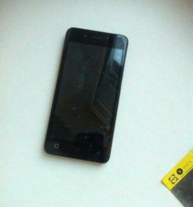 Продам телефон micromax q380