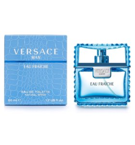 Versace Eau Fraiche 50 ml