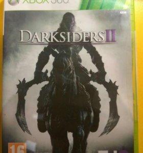 Darksiders II для xbox 360
