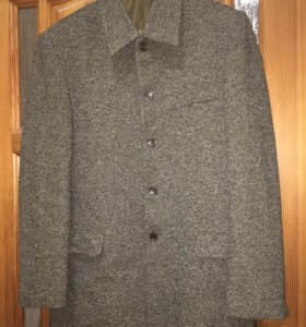 Мужской пиджак 46 р.