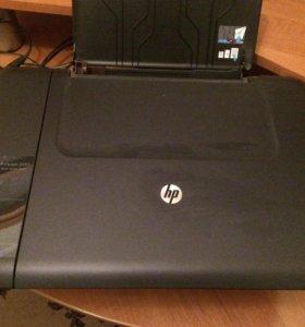 Принтер, сканер