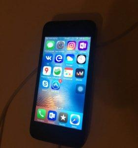 IPhone 5 (ремонт или на запчасти)