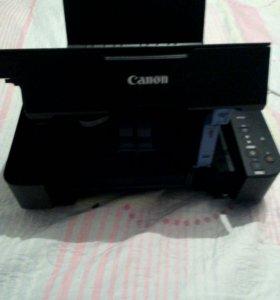 3в1 принтер, ксерокс, сканер