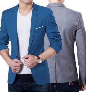 Пиджак мужской Блейзер р-L,XL