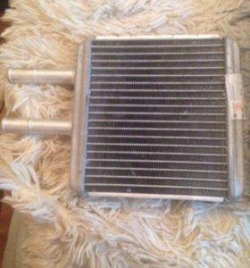Радиатор отопления для авто