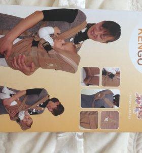 Рюкзак- сумка для ношения ребенка