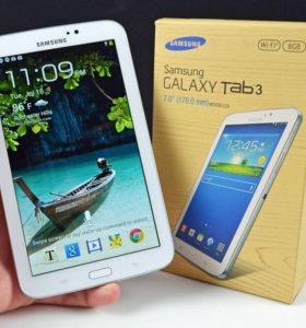 Samsung Galaxy Tab 3 (3G, Wi-Fi)