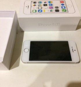 iPhone 5 s на запчасти
