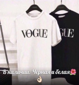 Женские футболочки
