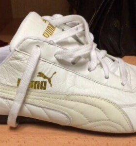 Кеды , кроссовки Puma
