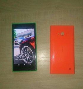 Nokia lumia 730( Dual sim)