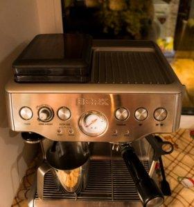 Кофейная станция (кофеварка) Bork C801