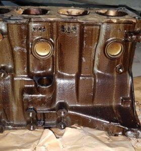 Блок двигателя 2108