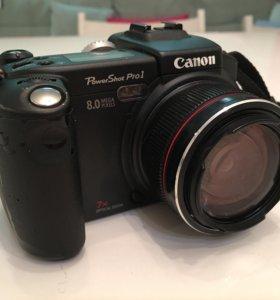 Фотоаппарат Canon Power Shot Pro1