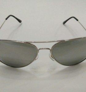 Очки солнцезащитные Ray.Ban стекло